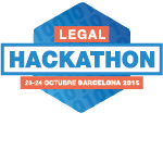 Legal Hackathon Barcelona by Testamenta