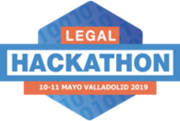 Legal Hackathon Valladolid by Tucho